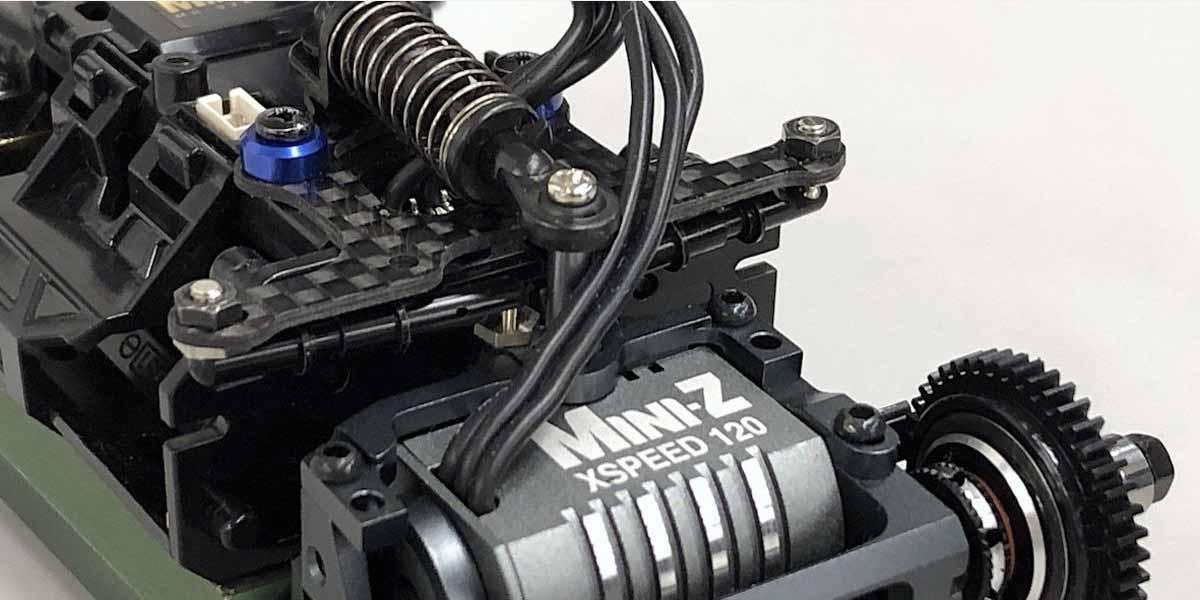京商 インナーチューブロールダンパーセット(MZW309専用) MZW310