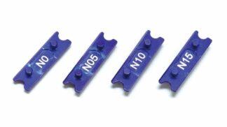 フロントスプリングマウント MR-03N 0/0.5/1/1.5mm R246-1331