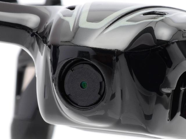ハイテック Q4i HD200 [キューフォー・アイ HD200]  ブラック