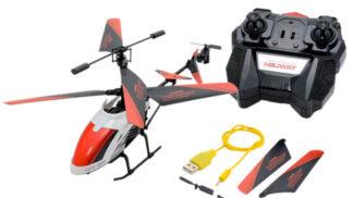 ハイテック ヘリコプター IR 3.5ch ヘリコプター[ タフコプター ]