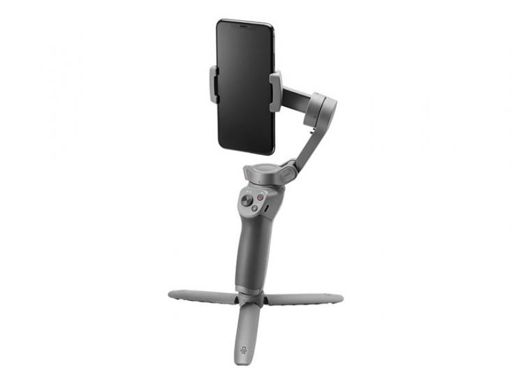 【予約受付中】DJI OSMO MOBILE 3 Combo カメラスタビライザー