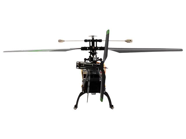 ハイテック 2.4GHz 4ch ブラシレスヘリコプター V912 ブラシレス WLV912-BLS