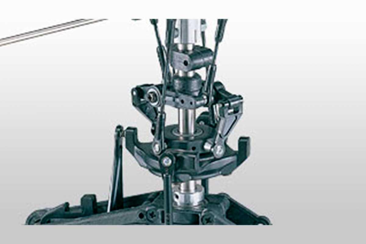 ヒロボー Shuttle Puls+2 シャトルプラス+2 半完成(OS32SX-H)エンジン付 0412-970