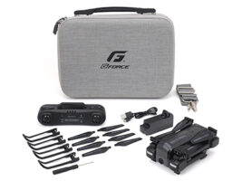 G-force 2.4GHz 4ch Quadcopter SKYHIGH GB030