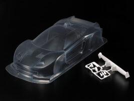 タミヤ 1/10RC Honda NSX-GT (2005) 軽量ボディパーツ 47353RC