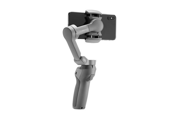 【受注専用商品】 DJI OSMO MOBILE 3 カメラスタビライザー