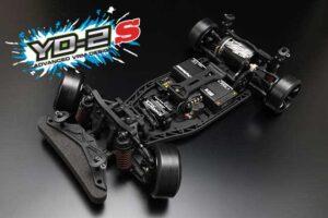 ヨコモ YD-2S RWDドリフト 組立シャーシキット DP-YD2S
