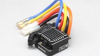 ヨコモ ブラシレス スピードコントローラー BL-RS4