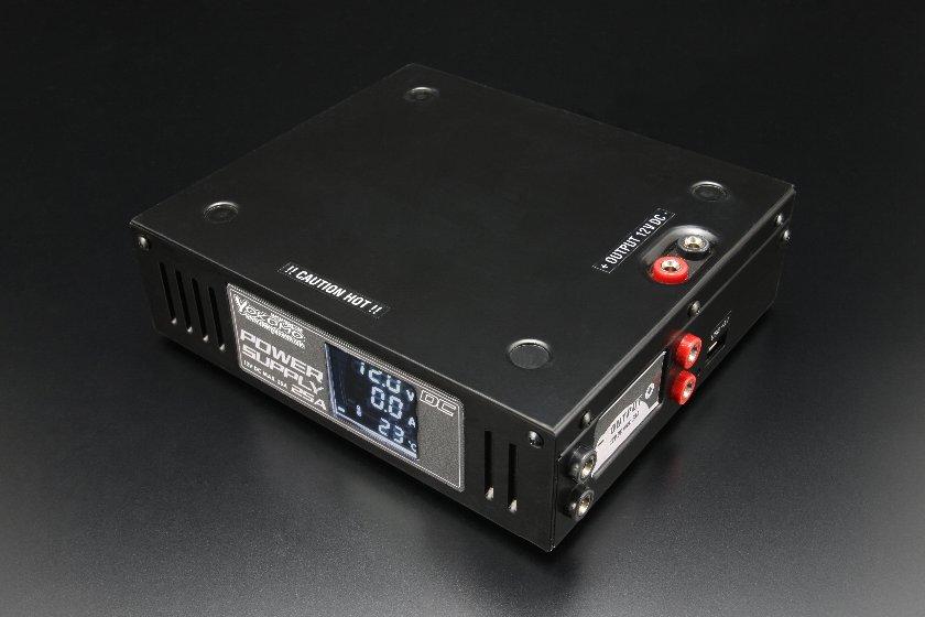 ヨコモ パワーサプライ 25A (12V安定化電源) YZ-PS25A