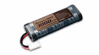 POWER POWERS MAX シリーズ バッテリー PM-3000