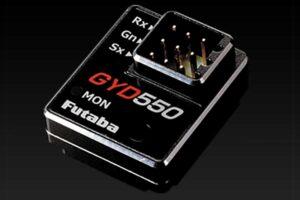 フタバ GYD550  デジタルサーボ専用