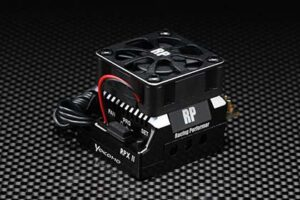 ヨコモ レーシングパフォーマー RPX-II コンペティション スピードコントローラー BL-RPX2