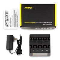Powerex MH-C9000PRO Professional Charger-Analyzer MH-C9000PRO