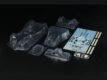 タミヤ SP.1660 1/10RC フォーミュラE GEN2 スペアボディセット 51660