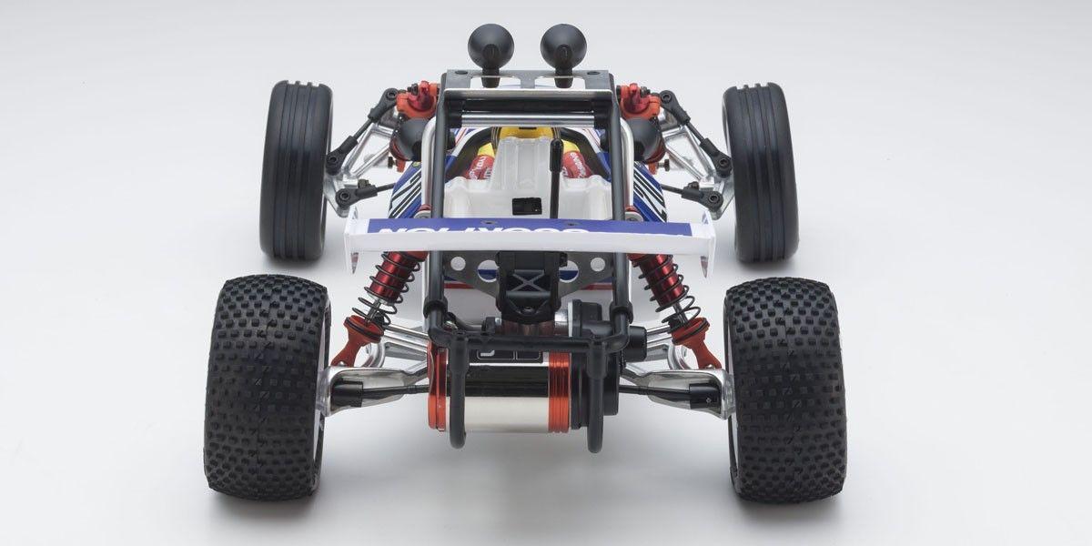 京商 1/10 EP 2WD キット ターボスコーピオン 30616