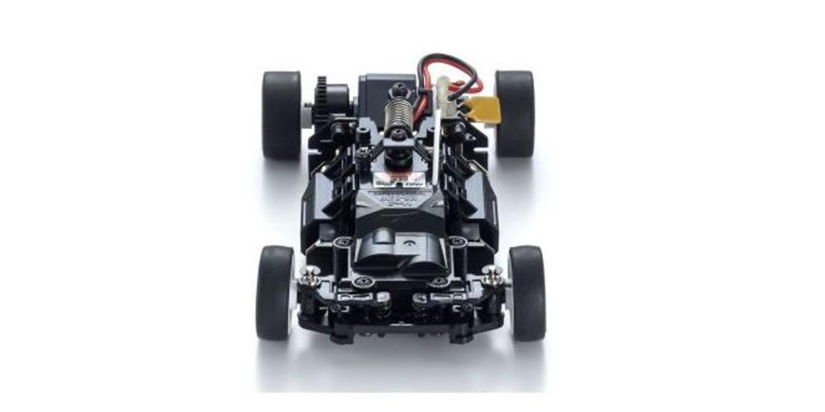 京商 ミニッツRWDシリーズ レディセット Audi R8 LMS 2015