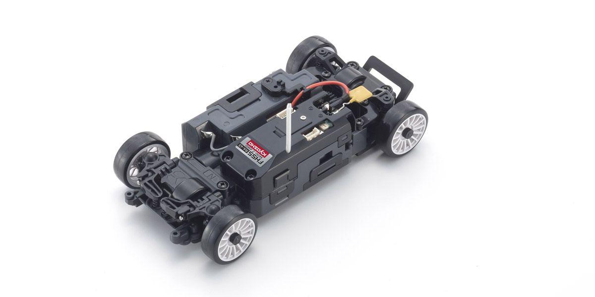 京商 ミニッツAWD カルソニックスカイライン(R32 GT-R)1990 #12 32618CS