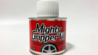 Mighty Gripper V3 赤 100mL缶入 MightyV3R
