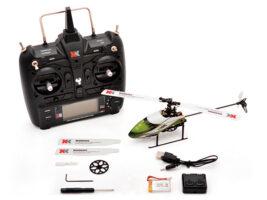 ハイテック 6CH 3D/6G SYSTEM HELICOPER K100
