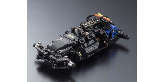 京商 ミニッツレーサー MR-03EVO シャシーセット (W-MM/5600KV) 32797