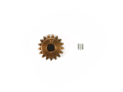 タミヤ OP.1768 06ハードコートアルミピニオンギヤ (17T)54768