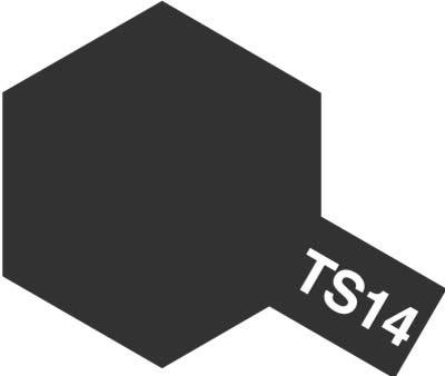 タミヤ TS-14 ブラック  85014
