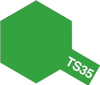 タミヤ TS-35 パークグリーン  85035