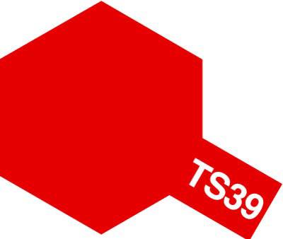タミヤ TS-39 マイカレッド  85039