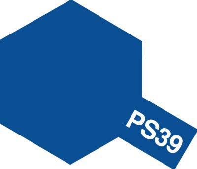 タミヤ PS-39 フロストライトブルー 86039