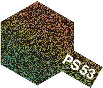 タミヤ PS-53 ラメフレーク 86053