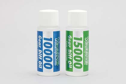 ヨコモ スーパーブレンド シリコンオイル #15000 30cc cs-15000a