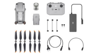 DJI Air 2S Fly More Combo【DJI Care Refresh 1年版+賠償責任保険付】