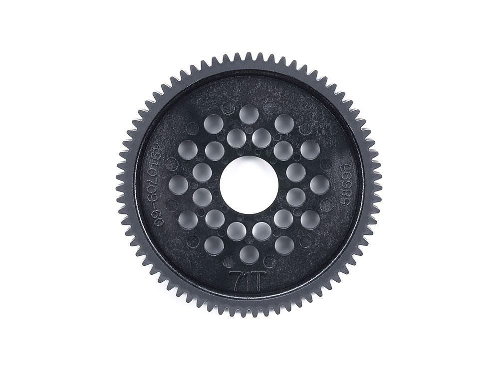 タミヤ SP.1667 TA08 06スパーギヤ (71T) 51667