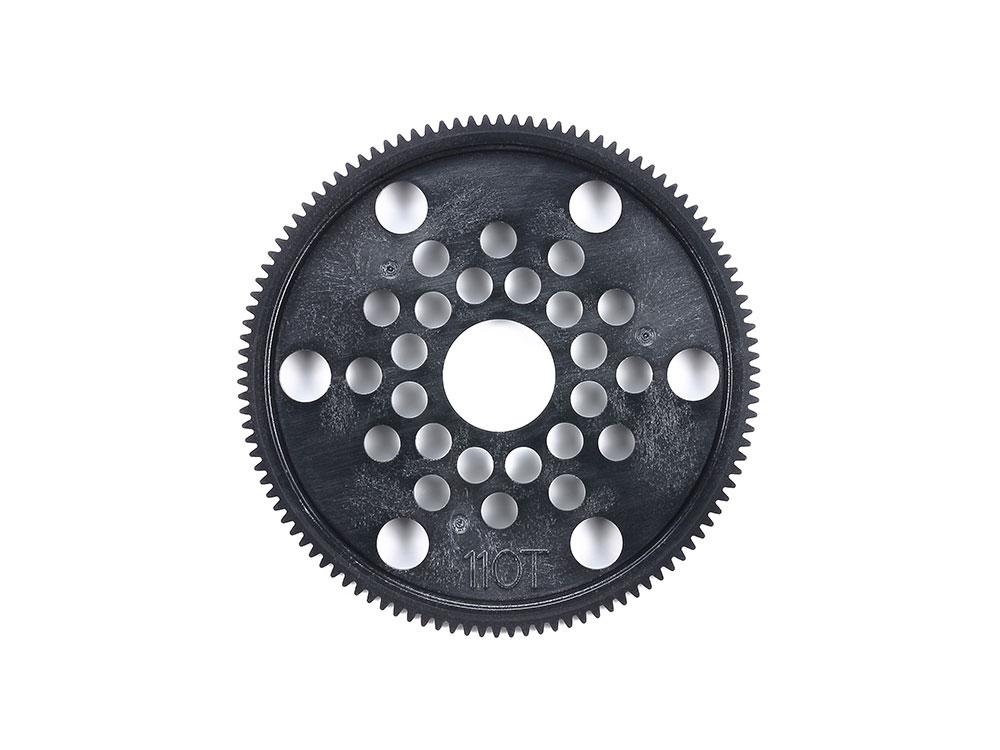 タミヤ SP.1668 TA08 04スパーギヤ (110T) 51668