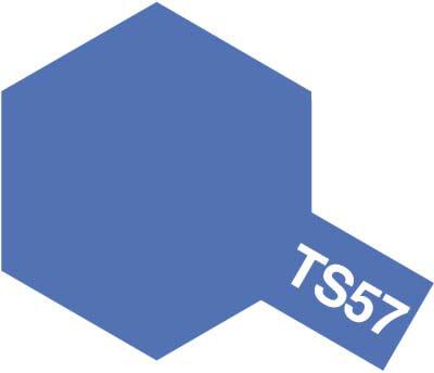 タミヤ TS-57 ブルーバイオレット  85057