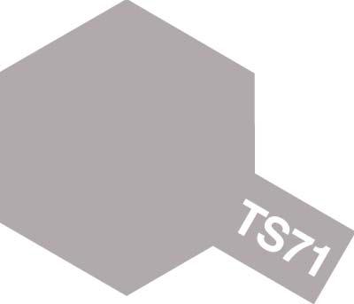 タミヤ TS-71 スモーク  85071