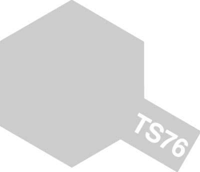 タミヤ TS-76 マイカシルバー  85076