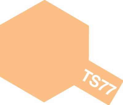 タミヤ TS-77 フラットフレッシュ  85077