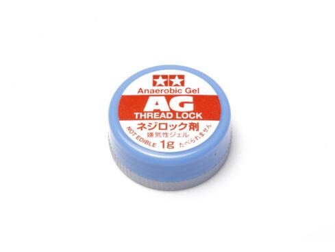 タミヤ OP.1032 ネジロック剤 (嫌気性ジェルタイプ)  54032