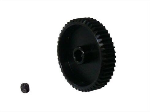 スクエア 64P ハードスチールピニオンギア 48T 64P hard steel pinion gear 48T SGE-648