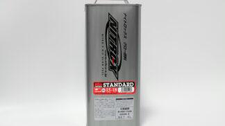O.S.ENGINE STANDARD RED (4L) [空物用グロー燃料] 79731401